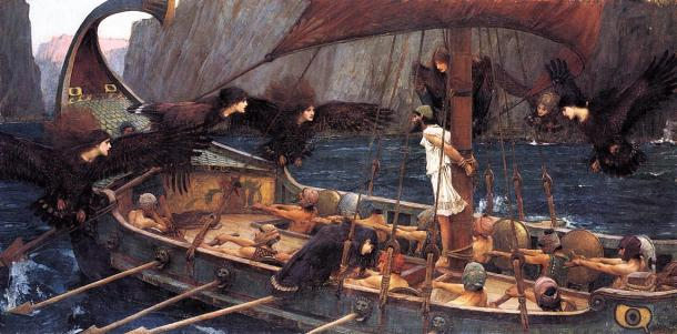 Waterhouse-Ulysses