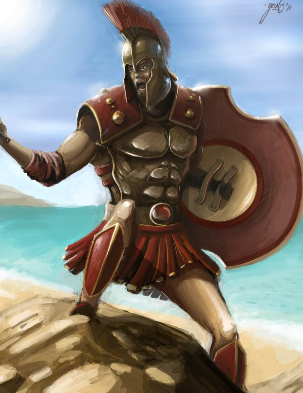 greece_warrior