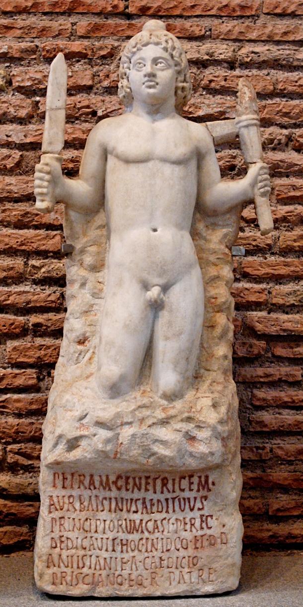 Mithras gg
