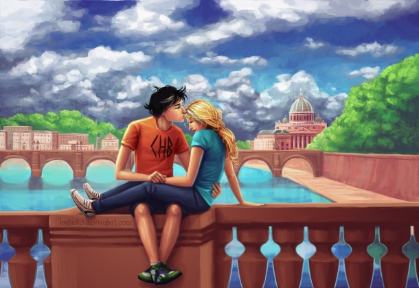 percabeth_in_rome_by_lostie815-d5eexlz