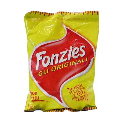 Fonzies Crisps