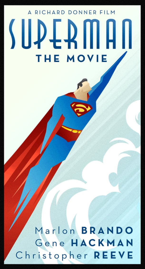 SUPERMAN_MOVIE_art_deco_by_rodolforever